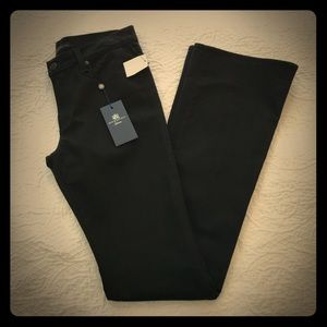 NWT Rock & Republic Black Marisa Jeans